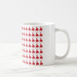 Cowboy-Rider-Flag-Tee Coffee Mug