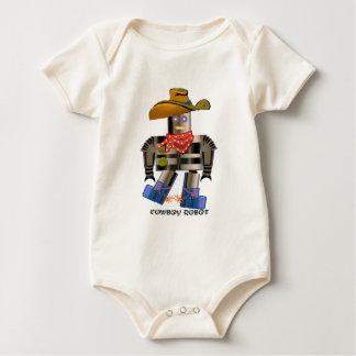 Cowboy Robot Creeper