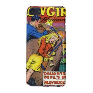 Cowboy Romances iPod Touch 5G Cover