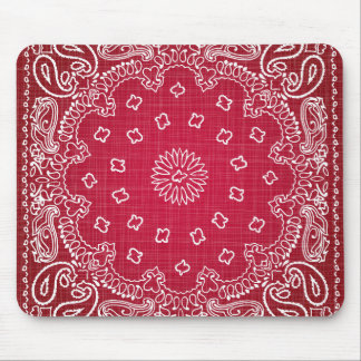 Cowboy Round Up! Mouse Pad