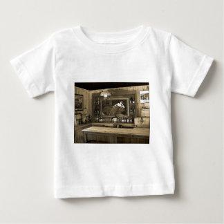 Cowboy Saloon Tee Shirt