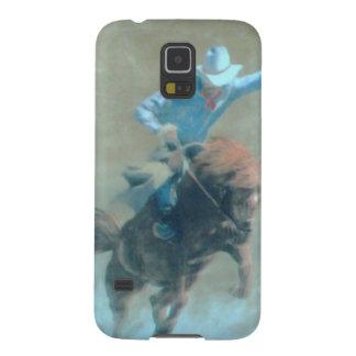 Cowboy Samsung Galaxy 5s Case