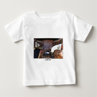 COWBOY STYLE BABY T-Shirt