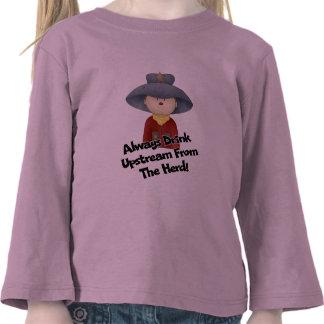 Cowboy T Shirts