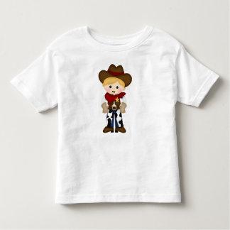 Cowboy Toddler T-shirt