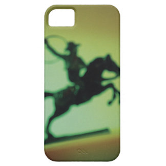 Cowboy toy iPhone SE/5/5s case