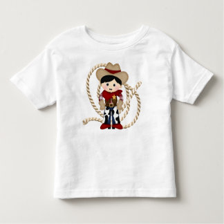 Cowboy Tee Shirt
