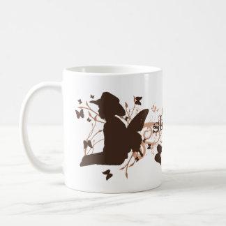 """Cowboy up"" Mug"