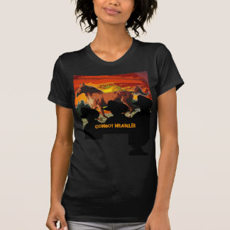 Cowboy Wrangler T-Shirt