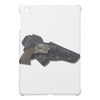 CowboyBeltToyGun091711 Case For The iPad Mini