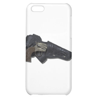 CowboyBeltToyGun091711 Cover For iPhone 5C