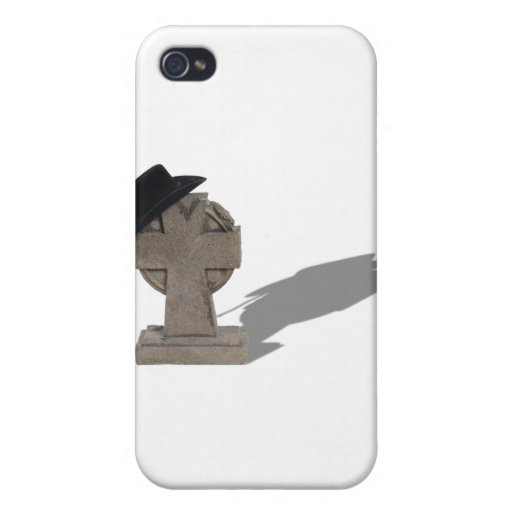 CowboyDown090410 iPhone 4 Case