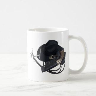 CowboyHatTools090309 Coffee Mug