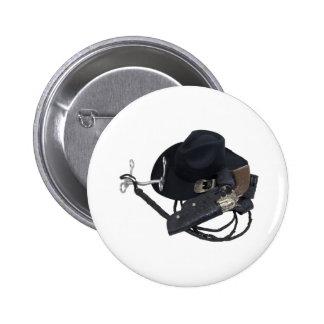 CowboyHatTools090309 Pin
