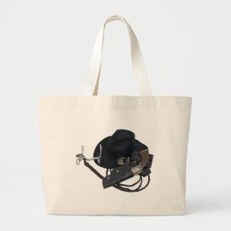 CowboyHatTools090309 Tote Bags
