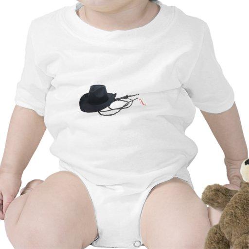 CowboyHatWhip090309 Trajes De Bebé