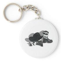 CowboyLeatherAccessories092610 Keychain