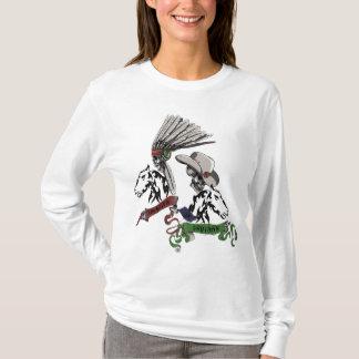 Cowboys and Indians Hoodie