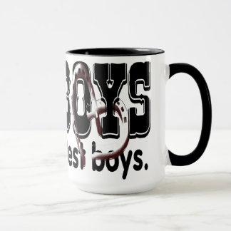 Cowboys are the cutest Boys Mug