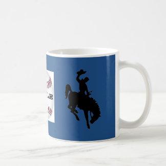 Cowboys Baseball Fully Editable Coffee Mug