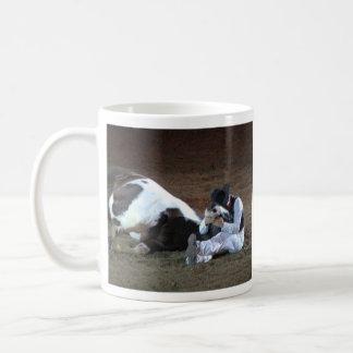 Cowboy's Best Friend - mug