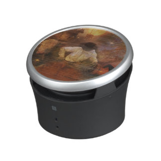 Cowboys - Boots, Wild Horses & Western Sunsets Bluetooth Speaker