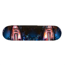 Cowboys by rafi talby skateboard