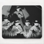 Cowboys cantante, 1939 alfombrilla de raton
