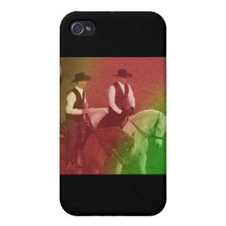 Cowboys - case iPhone 4 case