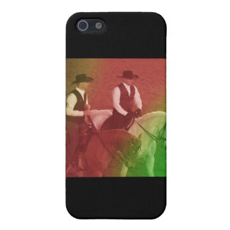 Cowboys - case case for iPhone 5