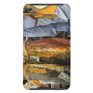 Cowboys in Chaps Barely There iPod Cover