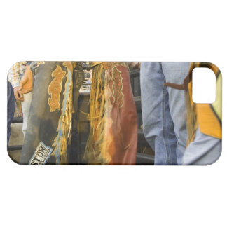 Cowboys in Chaps iPhone SE/5/5s Case