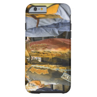 Cowboys in Chaps Tough iPhone 6 Case