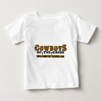 Cowboys of the Cross t-shirt