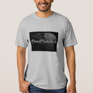 cowcatcher capturado playera