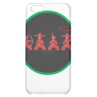 Cowdian Case iPhone 5C Cases
