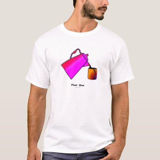 COWfee Clothing T-Shirt