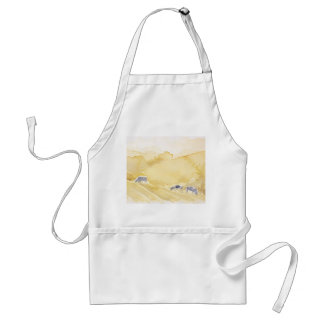 Cowfield Adult Apron