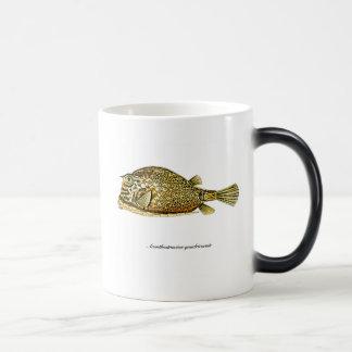 Cowfish Magic Mug