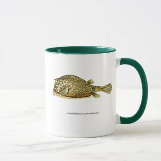 Cowfish Mug