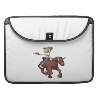 Cowgirl 2 sleeves for MacBook pro