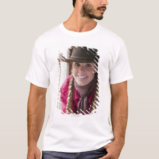 Cowgirl 2 T-Shirt