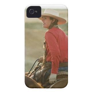 Cowgirl 4 Case-Mate iPhone 4 case