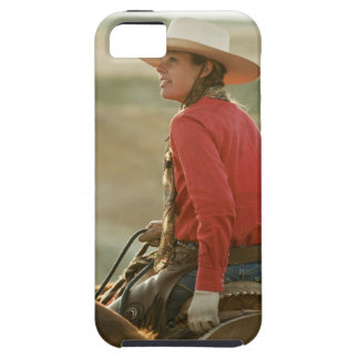 Cowgirl 4 iPhone SE/5/5s case