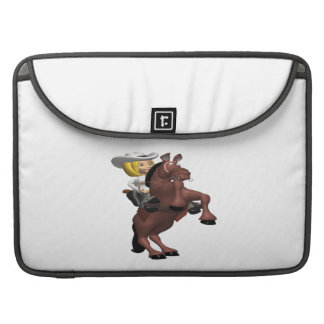 Cowgirl 5 sleeves for MacBooks
