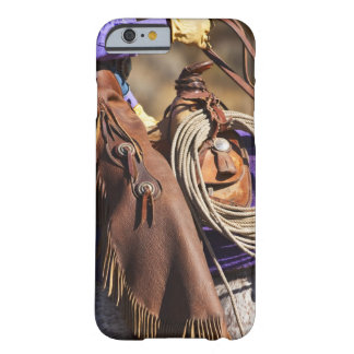 Cowgirl 7 barely there iPhone 6 case