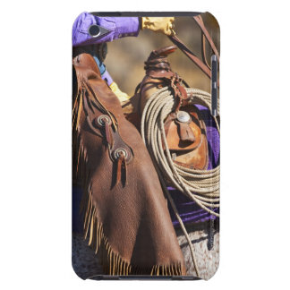 Cowgirl 7 barely there iPod cover