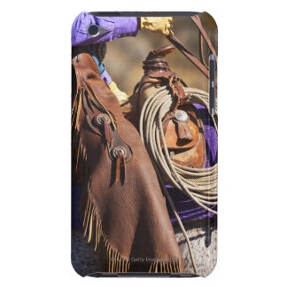 Cowgirl 7 Case-Mate iPod touch case