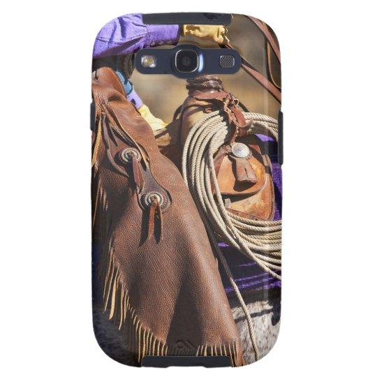 Cowgirl 7 galaxy SIII case