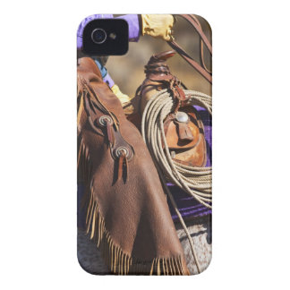Cowgirl 7 iPhone 4 cover